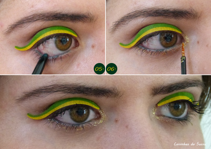 make_copa_eye_tattoo_brasil_delineado