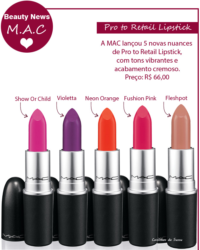 batons-_mac-Pro-to-Retail-Lipstick