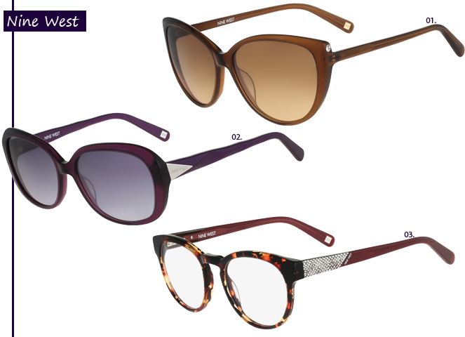 marchon-oculos-Nine-West
